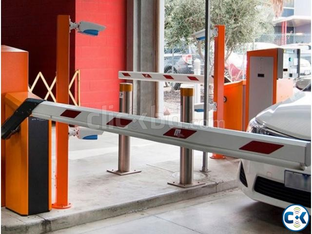 Car parking system 3 years warranty | ClickBD large image 0