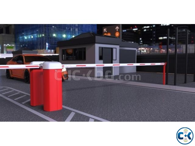 Car parking system 3 years warranty | ClickBD large image 2