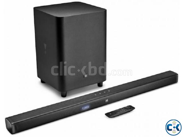 JBL Bar 3.1 BEST PRICE IN BD | ClickBD large image 0