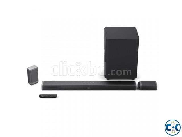 JBL Bar 5.1 BEST PRICE IN BD | ClickBD large image 0