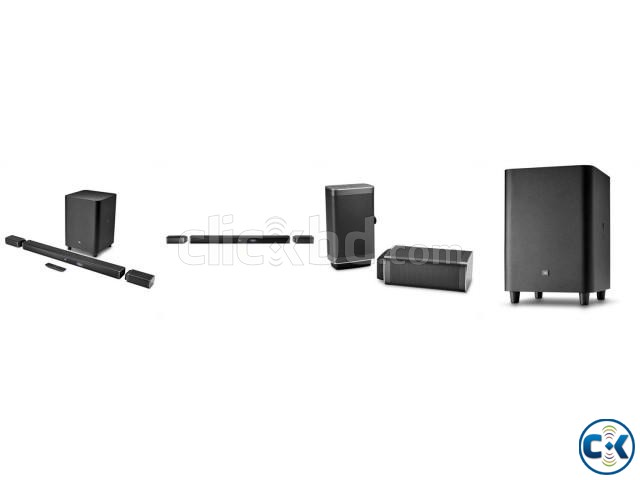 JBL Bar 5.1 BEST PRICE IN BD | ClickBD large image 1