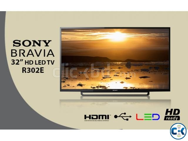 Sony Bravia R302E 32INCH LED TV BEST PRICE IN BD | ClickBD large image 3