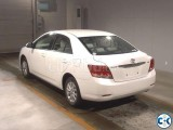 toyota allion 2014 g package