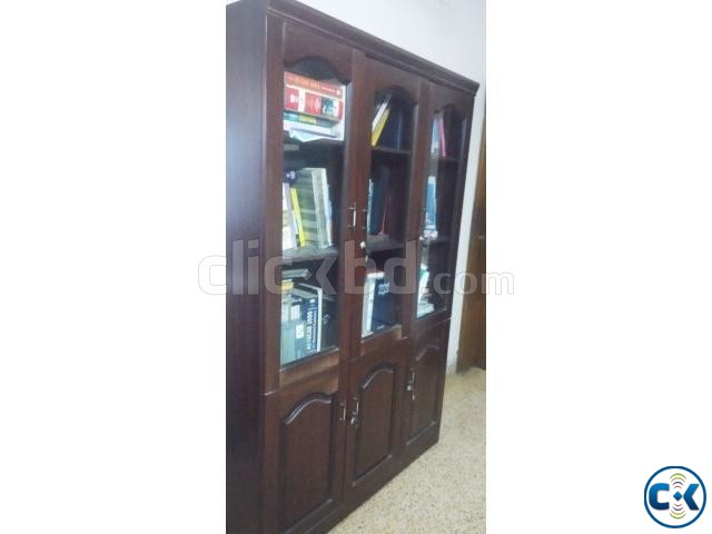 Exclusive Book Shelf For Sale | ClickBD large image 0