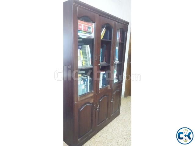 Exclusive Book Shelf For Sale | ClickBD large image 1