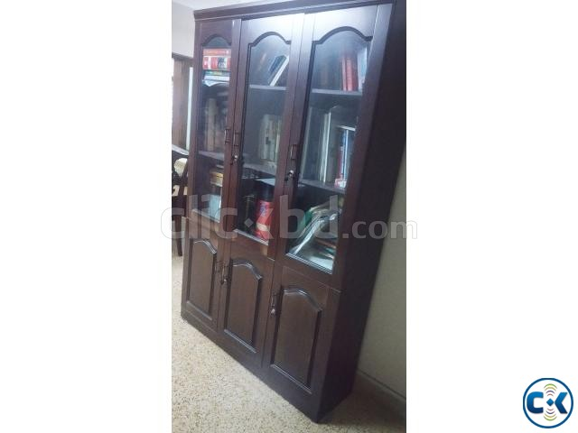 Exclusive Book Shelf For Sale | ClickBD large image 2