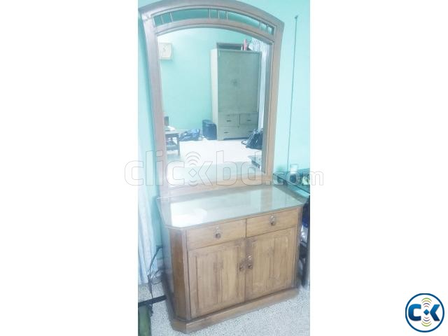 Best Dressing Table For SALE | ClickBD large image 0