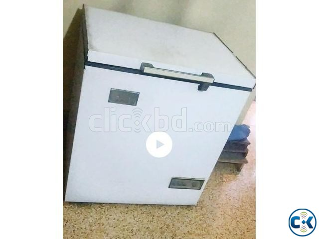 Deep Fridge For Sale | ClickBD large image 0