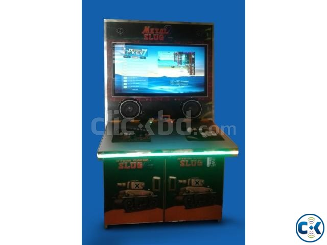 Classical Arcade video Games | ClickBD large image 2