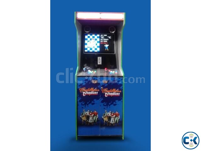 Classical Arcade video Games | ClickBD large image 3