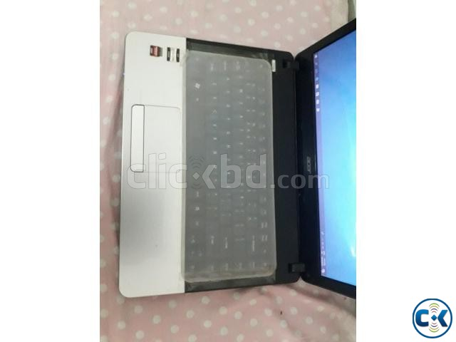 Acer Aspire E1 Used  | ClickBD large image 2
