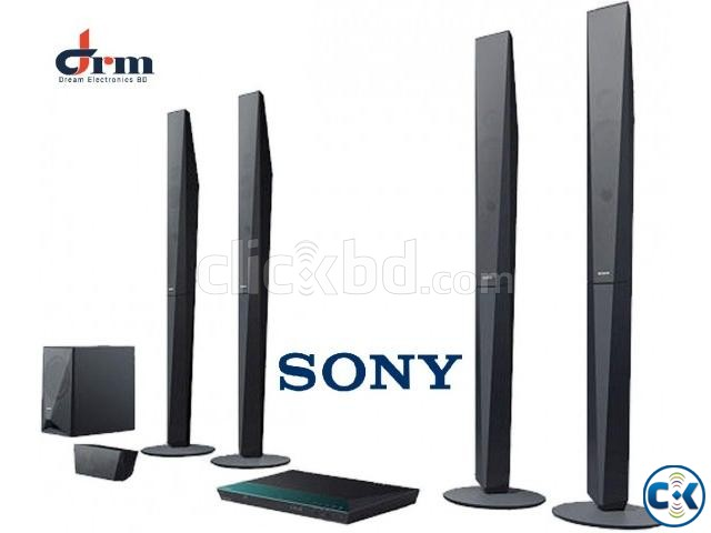 Sony BDV-E6100 Blu-ray 3D player home theater system | ClickBD large image 2