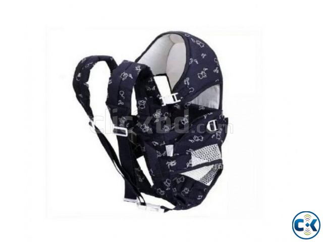6 In 1 soft Baby Carrier | ClickBD large image 0