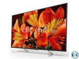 SONY BRAVIA 85 INCH X8500F ANDROID TV