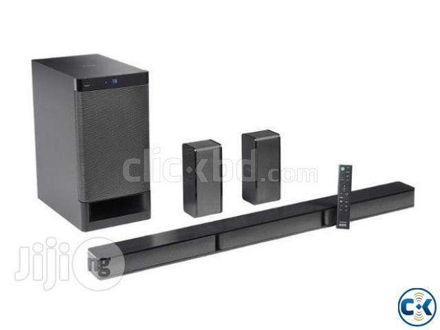 Sony HT-RT3 Real 5.1ch Dolby Digital Soundbar | ClickBD large image 0