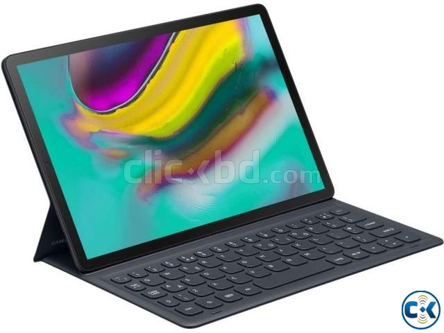 Brand New Samsung Galaxy Tab S5e 10.5 Sealed Pack 3 Yr Wnty | ClickBD large image 4