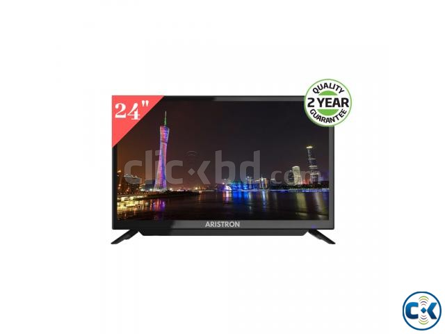 24 Inch Led Tv Aristron | ClickBD large image 4