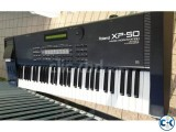 Roland xp-50 New Condition