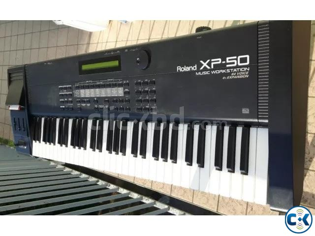 Roland xp-50 New Condition | ClickBD large image 0
