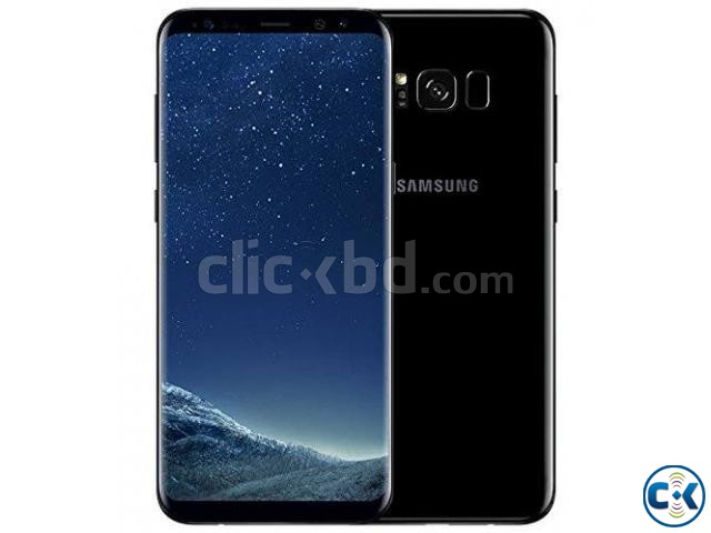 Samsung Galaxy S-8 Plus 4-64 New | ClickBD large image 0