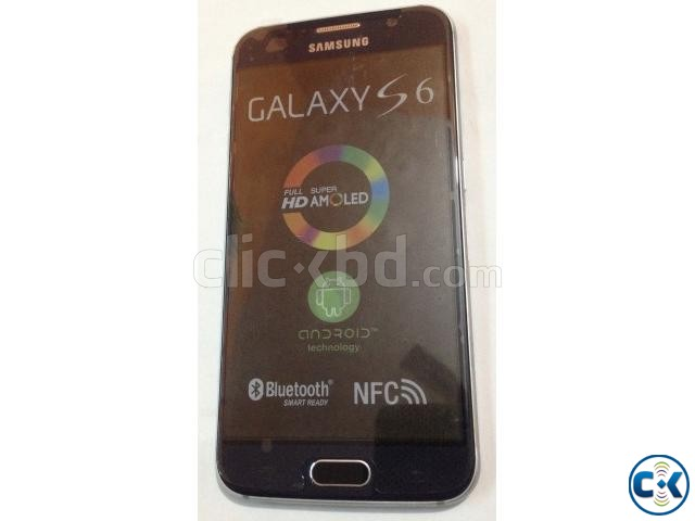 Samsung Galaxy S-6-4-64 | ClickBD large image 1