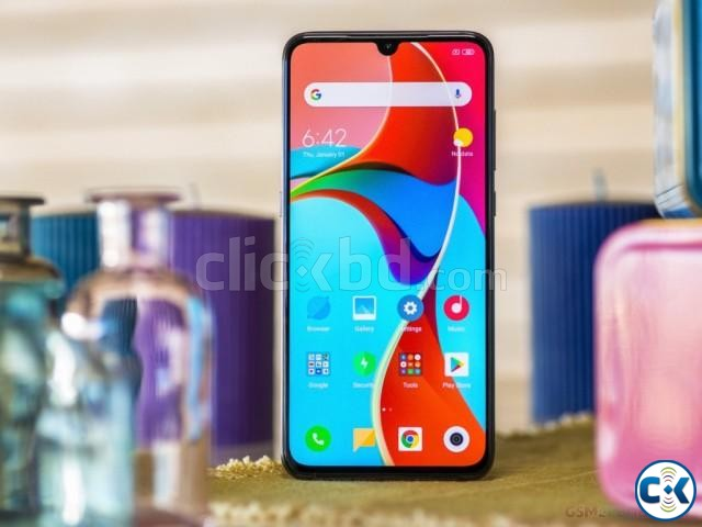 Brand New Xiaomi Mi 9 6 64GB Sealed Pack 3 Yr warranty | ClickBD large image 3