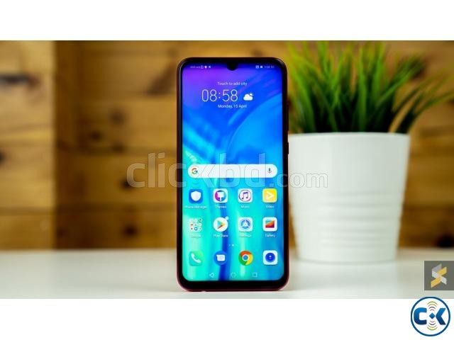 Brand New Huawei Honor 20 Lite 128GB Sealed Pack 3 Yr Warnty | ClickBD large image 4