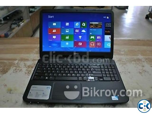 Dell Inspiron 3521 Core i3  | ClickBD large image 0