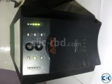 APC SUA1000 Smart-UPS 1000VA for servers and voice and data