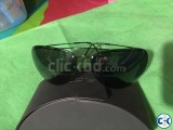 Silhouette Sunglass 8625 6128 Original Made in Austria