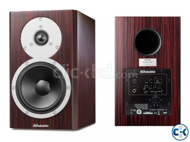 Dynaudio Excite X14 Brand new  | ClickBD large image 4