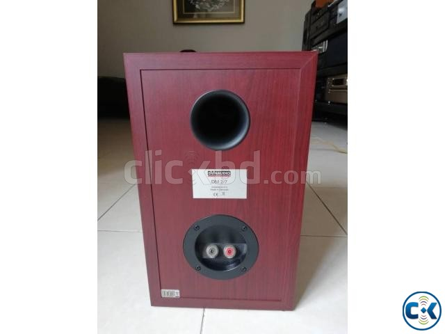 Dynaudio DM 2 7 Brand new  | ClickBD large image 0