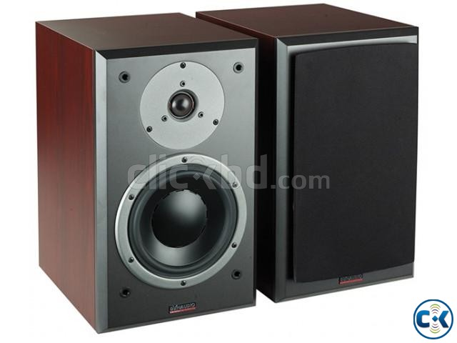 Dynaudio DM 2 7 Brand new  | ClickBD large image 1