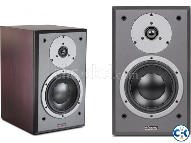 Dynaudio DM 2 7 Brand new  | ClickBD large image 4