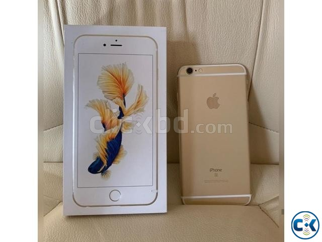 Fresh Condition iphone 6s Plus 64GB With 3 Years Warranty | ClickBD large image 0