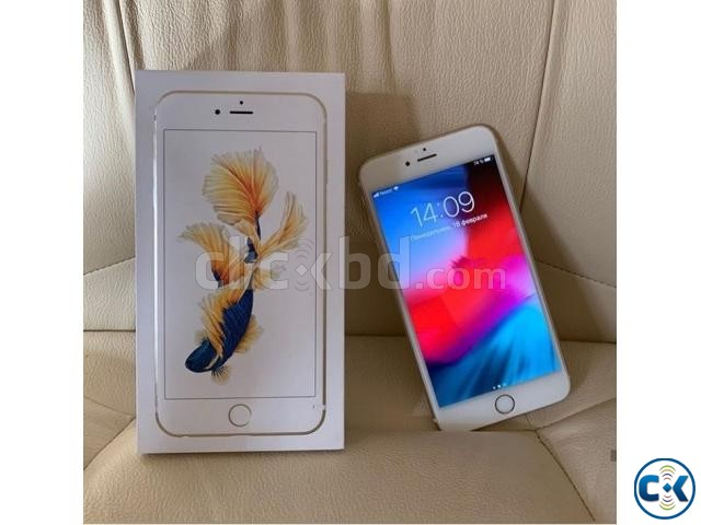 Fresh Condition iphone 6s Plus 64GB With 3 Years Warranty | ClickBD large image 2
