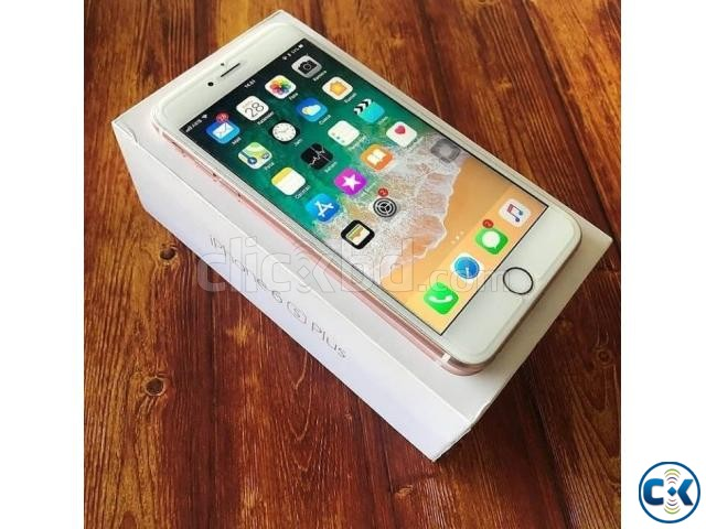 Fresh Condition iphone 6s Plus 64GB With 3 Years Warranty | ClickBD large image 4