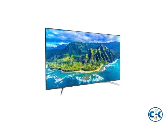 SONY BRAVIA 85X8500F 4K HDR ANDROID SMART TV | ClickBD large image 2