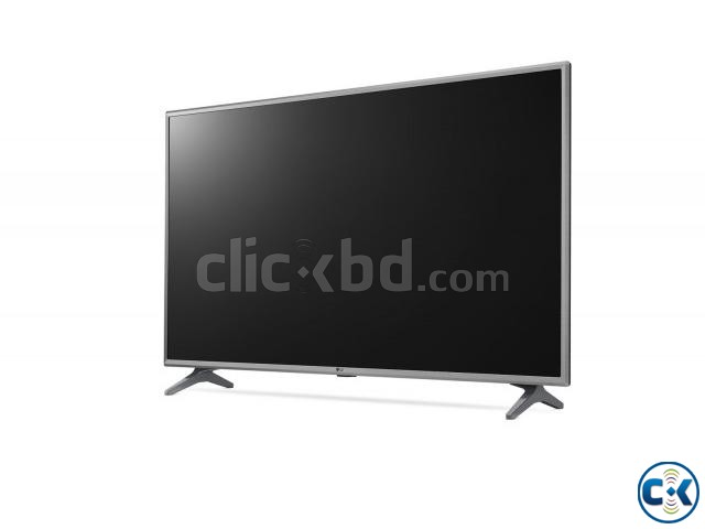 LG 32 smart HDR 2K With wifi sound tv | ClickBD large image 0