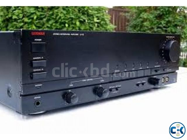 Luxman LV 112 fixed price  | ClickBD large image 0