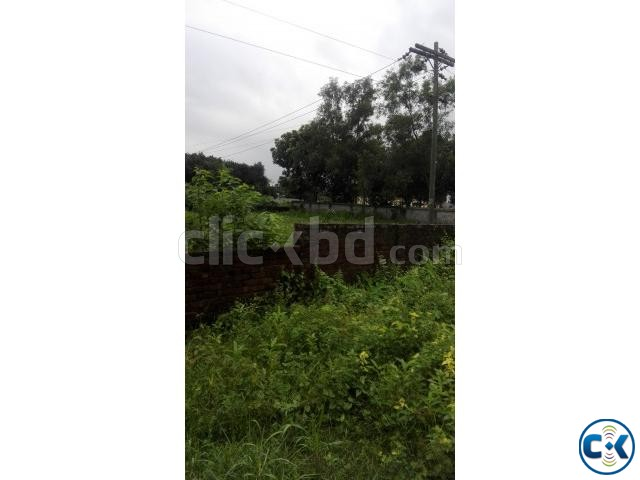 50 Sotanso Land For Sale in Savar Ashulia | ClickBD large image 0