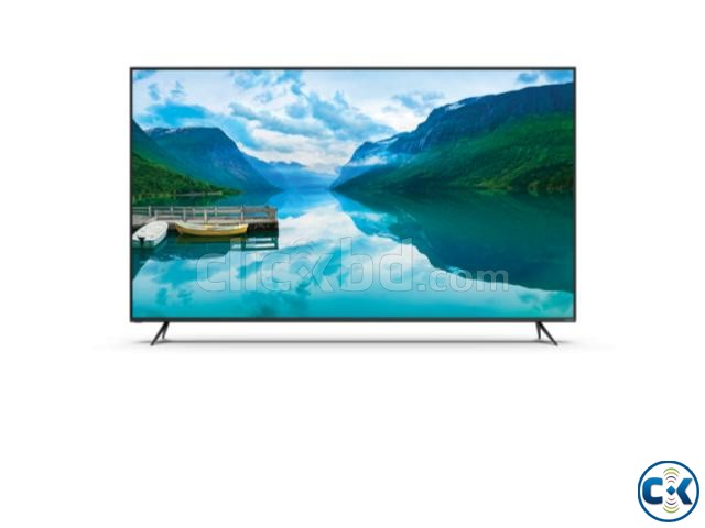 VEZIO 43 INCH ANDROID FULL HD SMART LED TV | ClickBD large image 1