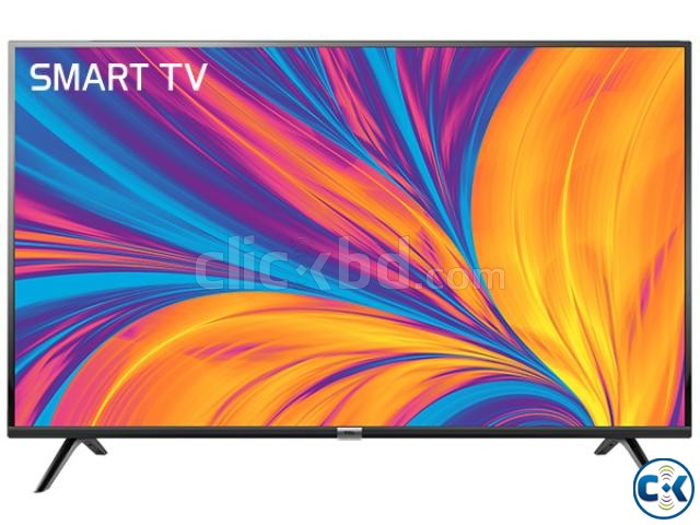 VEZIO 43 INCH ANDROID FULL HD SMART LED TV | ClickBD large image 2