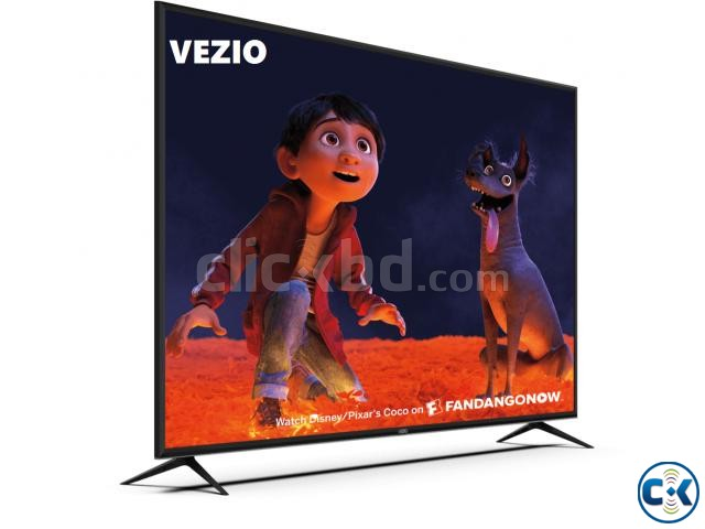 VEZIO 43 INCH ANDROID FULL HD SMART LED TV | ClickBD large image 3