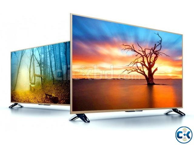 VEZIO 50 INCH ANDROID FULL HD SMART LED TV | ClickBD large image 2