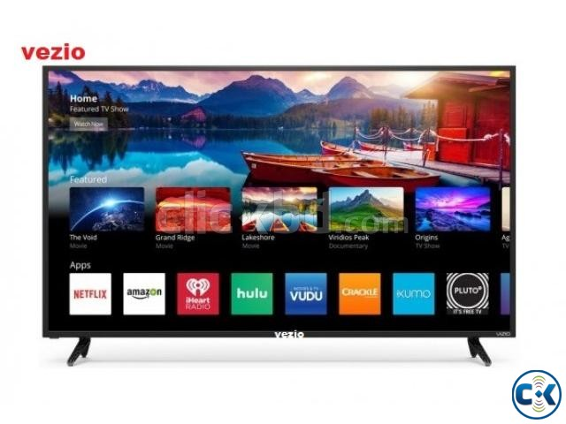 VEZIO 55 INCH ANDROID FULL HD SMART LED TV | ClickBD large image 0