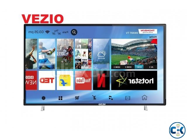 VEZIO 55 INCH ANDROID FULL HD SMART LED TV | ClickBD large image 1