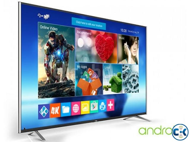 VEZIO 65 INCH ANDROID FULL HD SMART LED TV | ClickBD large image 0