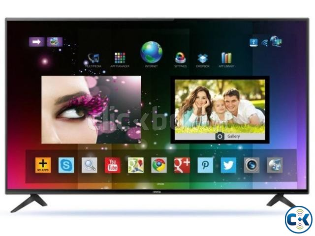 VEZIO 65 INCH ANDROID FULL HD SMART LED TV | ClickBD large image 1