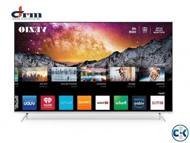 VEZIO 65 INCH ANDROID FULL HD SMART LED TV | ClickBD large image 2